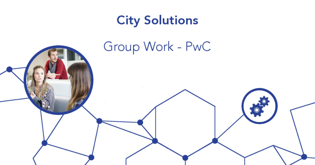 Workshop: City Solutions – PwC
