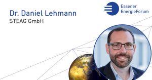 Vortrag: So revolutionieren Speicher den Energiemarkt