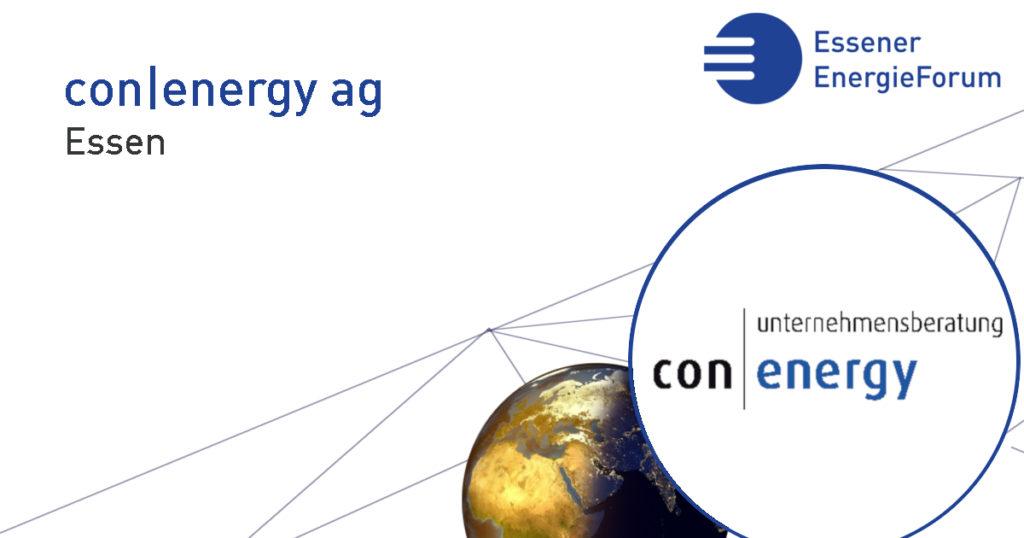 Dürfen wir vorstellen? – con|energy