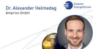 Vortrag: Transformation des Energiesektors – Netzausbau und Innovationen