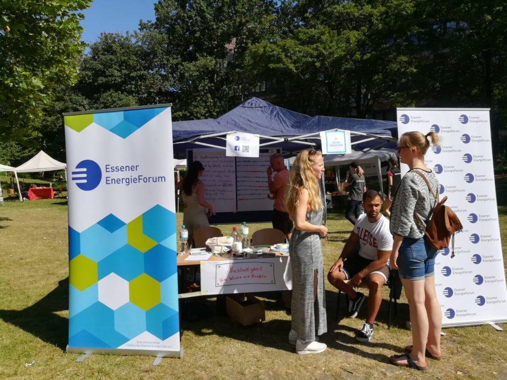 Campusfest Essen
