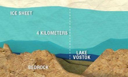 Vostok   വോസ്ടോക്  –  നിഗൂഢതയുടെ തടാകം