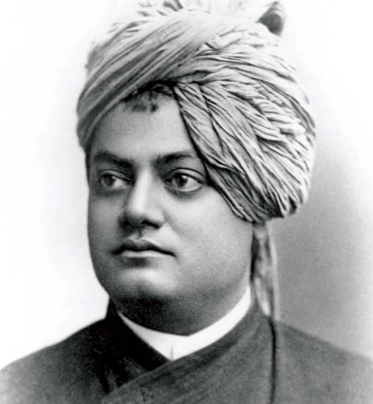 ravichandranC-on-Vivekananda
