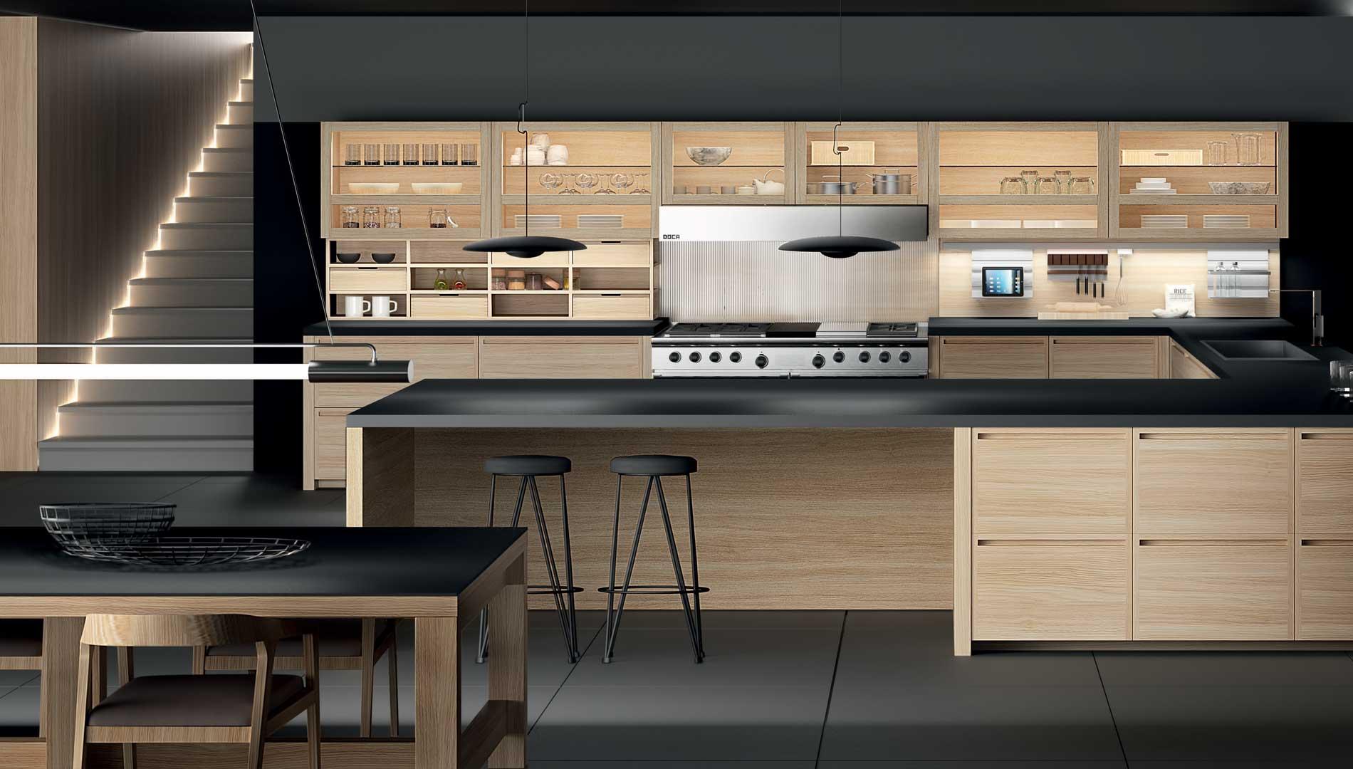 Mueble cocina 3