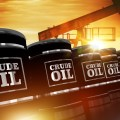 「WTI原油」の先物価格と、原油在庫統計(EIA・API)