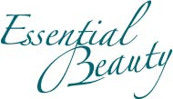 Logo Essential Beauty 2zeilig