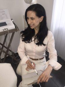 Samantha Thouet
