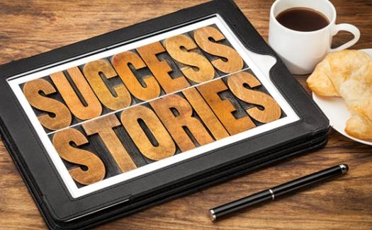 Success stories, by-lined articles, application briefs, are just some of the ways that Essential Content can help tell your story.