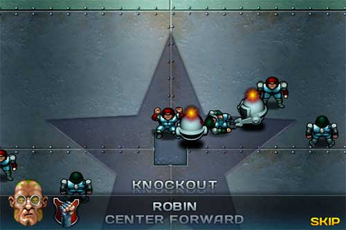 speedball2 ko AOTD : Speedball 2 Evolution for iPhone