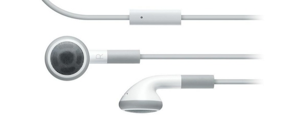 Apple Headphones Take Pictures With Your iPhone's Headset Using iOS 5
