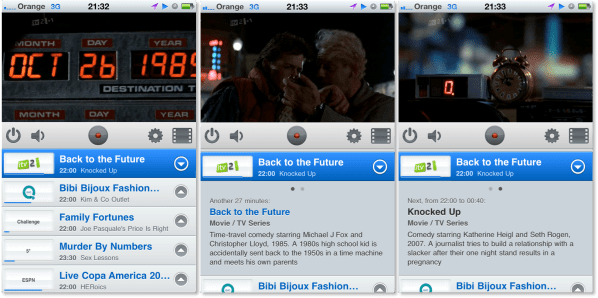 Tizi EPG Review : Equinux tizi Mobile Tv For iPad and iPhone Review (HANDS ON)