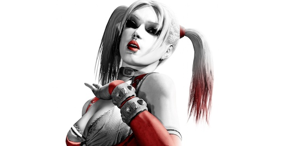 Batman Arkham City Lockdown Harley Quinn Batman Arkham City Lockdown Review
