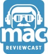 MRC Logo Blue Essential Apple / Rampant Mumblings Podcast