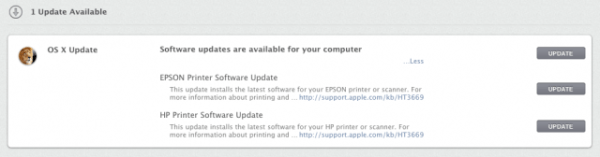 Mountain Lion software update 640x168 OS X 10.8 Mountain Lion Preview : More Features and UI Changes Revealed
