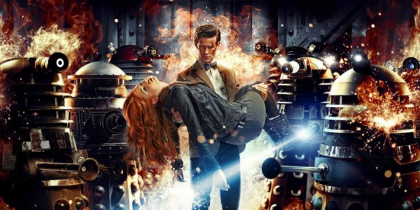 Doctor who Season7f 730x365 600x300 Finally Someone Gets it. Dr Who Available Online Seconds After Showing