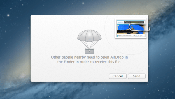 AirDrop How To Use AirDrop Over Ethernet (Hackintosh Tested)