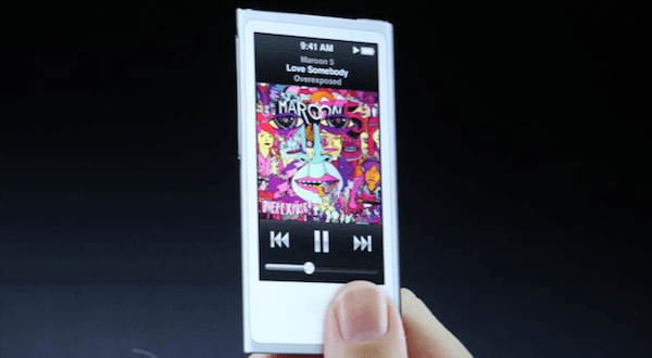 New 7th Generation iPod Nano Apple : New 7th Generation Nano best Nano weve ever created