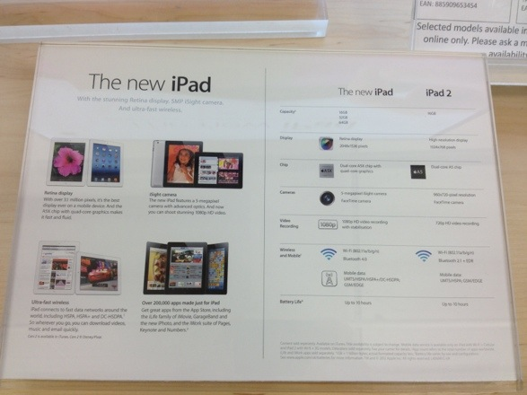 20121105 134030 Tesco To Stock New iPad and iPad Mini From 2nd November 2012