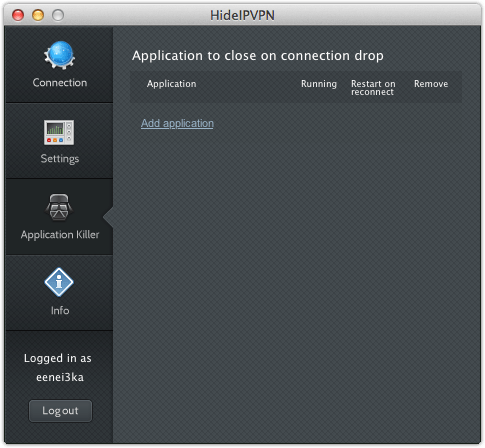 how to change mac view on tv