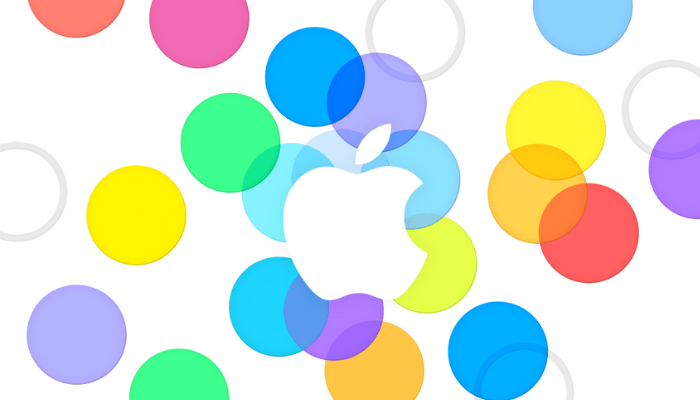 Apple 6th Invite Apple announces special event for September 10. iPhone 5c & 5s Launch?