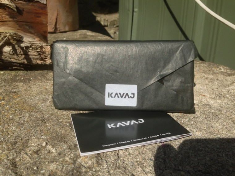 Kavaj Leather Dallas Case Package KAVAJ Leather iPhone Case Dallas in Cognac Brown First Look.