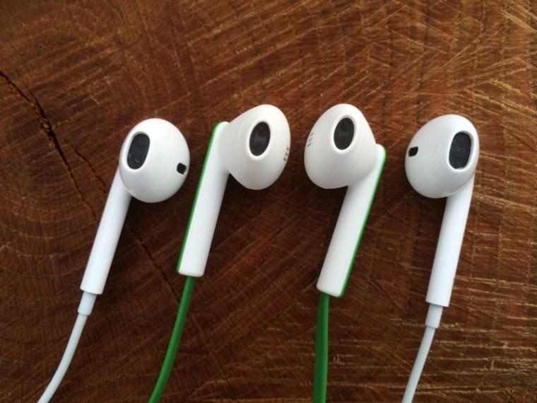Apple Vs Urbanista San Francisco Urbanista San Francisco Headphones Review. An Alternative for Apple Earbuds