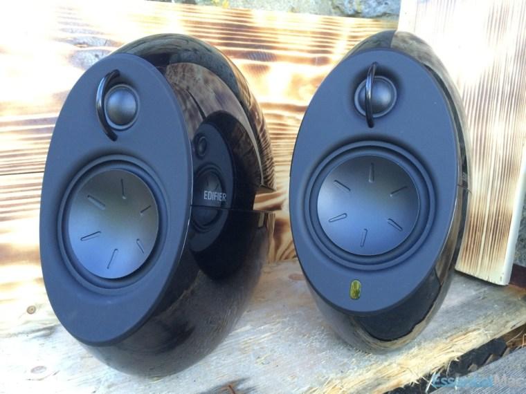 Review: Edifier Luna Eclipse e25 Bluetooth Speakers