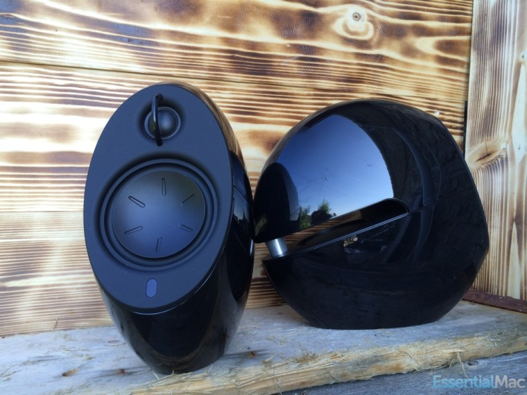 Edifier Speakers Shot 3 Review: Edifier Luna Eclipse e25 Bluetooth Speakers