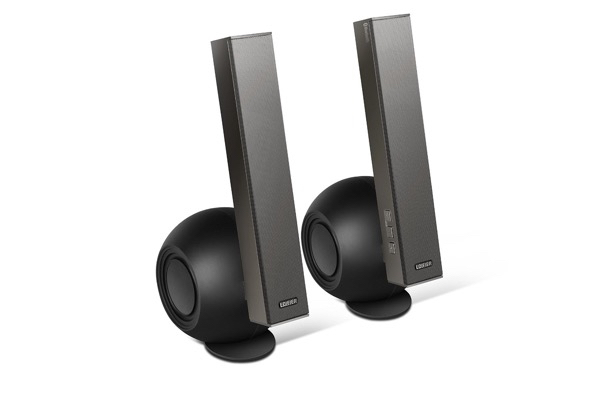 Edifier Updates Exclaim!  Edifier e10 Exclaim now features Bluetooth!