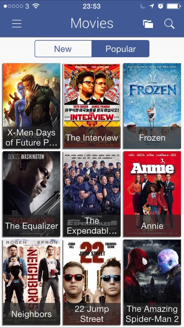 PlayBox For iOS, A Rival For PopCorn Time That Doesn't Need Jailbreaking