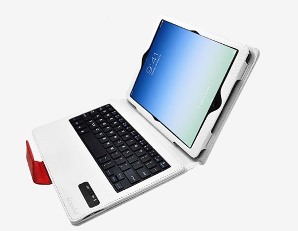 Iconic Pro iPad Pro Case 8 Keyboard Cases Ready For the iPad Pro