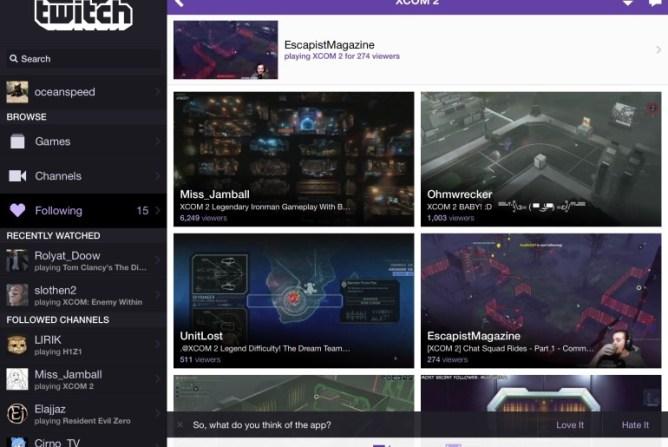Xcom 2 Streaming on Twitch 770x515 XCOM 2 Gameplay Leaks on Twitch. Spoilers Ahead