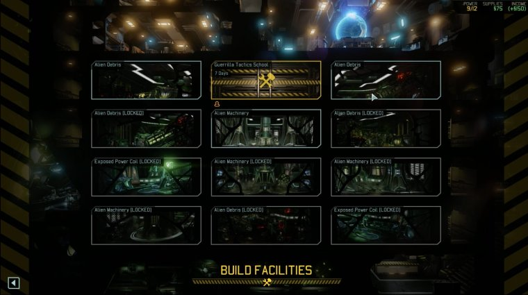 Xcom 2 build facilities XCOM 2 Gameplay Leaks on Twitch. Spoilers Ahead