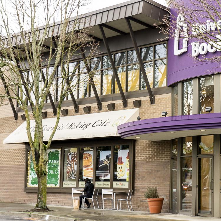 Bellevue Café