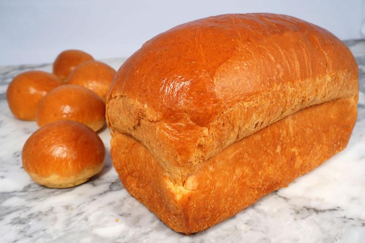 Pastry: Brioche