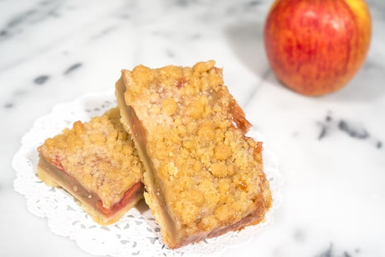 Apple Cherry Bar