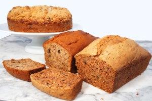 Pastry: Breakfast Breads
