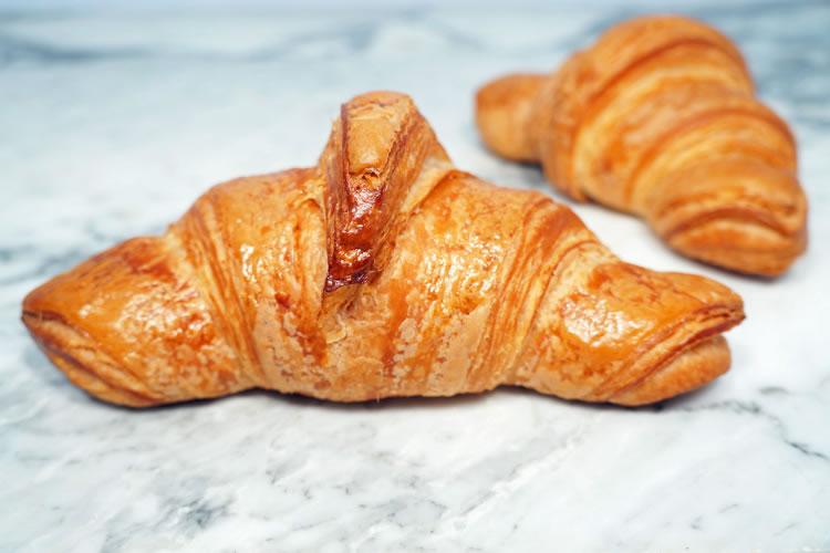 Pastry: Original Croissant