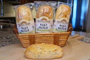 Bake-at-Home Rosemary