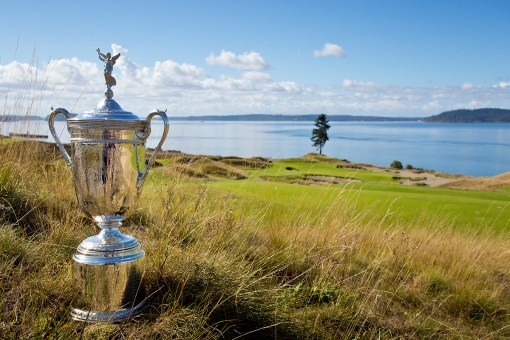 2015 U.S. Open Preview Day