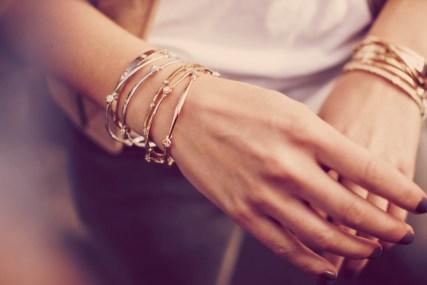 Hearts On Fire Diamond Bracelets