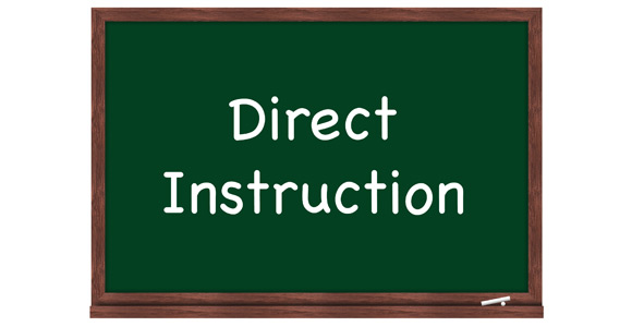 Direct Sex Education The Direct Instructional Model Teaching Sex Ed
