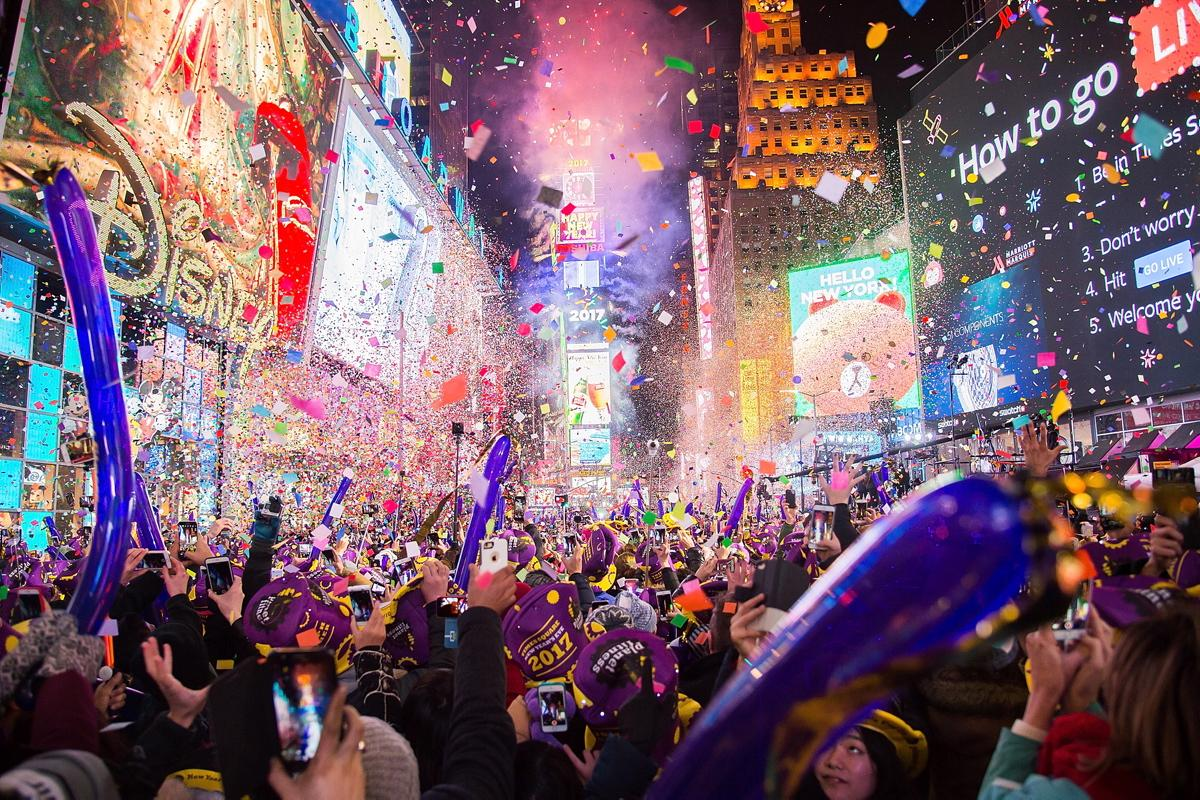 We Have Chosen The 10 Best Places To Spend New Year S Eve