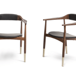 7 Best Mid Century Modern Dining Chairs By A Top Luxury Brand