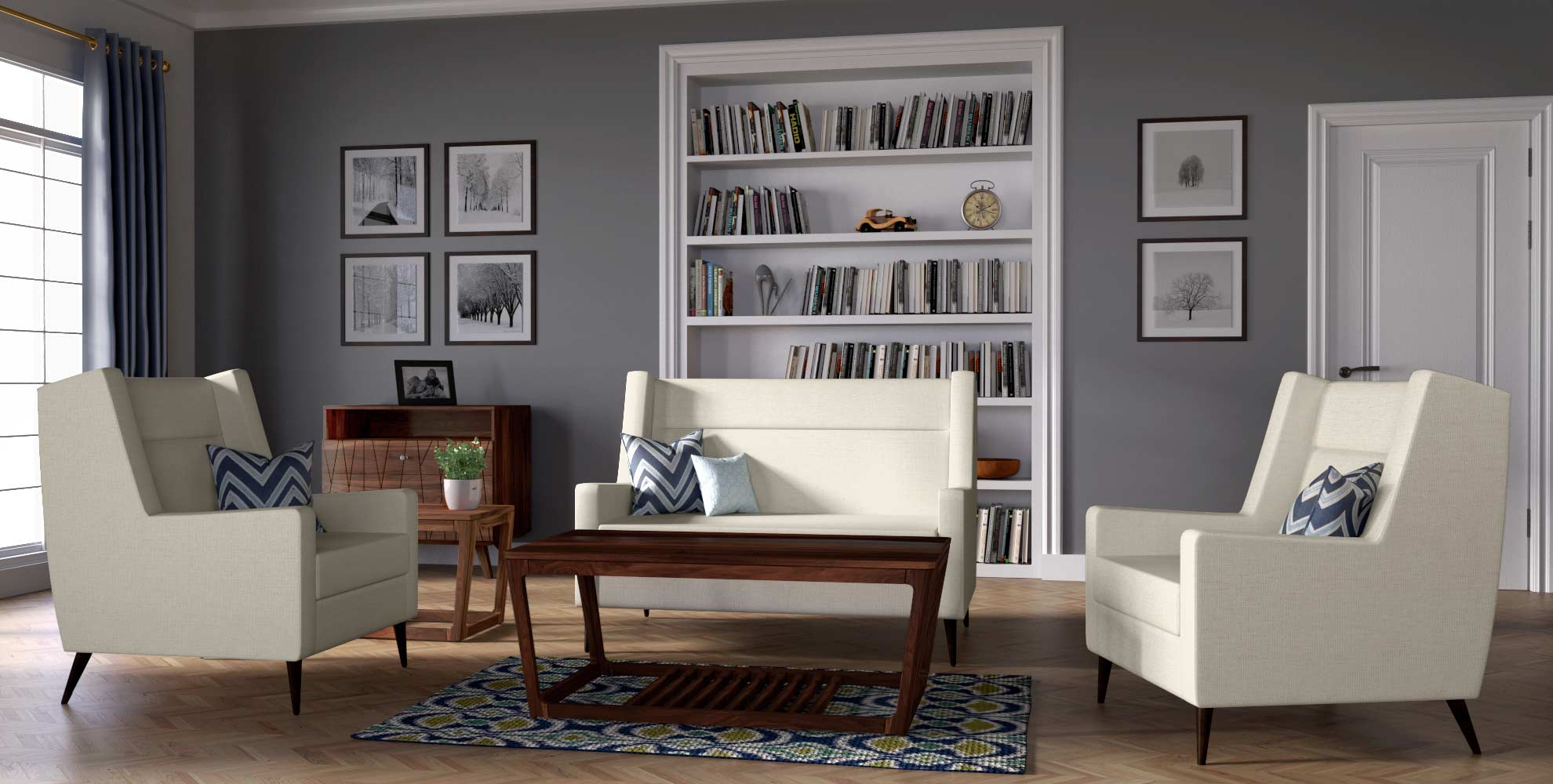 The Importance Of Interior Design – Inspirations Essential Home