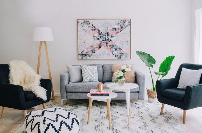 danish living room furniture best carpet colour for 7 ways to elevate your home decor using modern