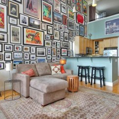 Decor For Living Room Plan Design Wall 10 Vintage Lifestyle Posters Inspirations