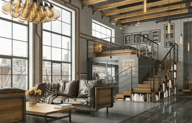 Get Inspired With These Incredible New York Lofts