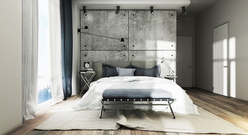 10 Modern Master Bedroom Trends For 2019 Inspirations