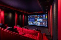 Cornflake Builds Uk Residential Meyer Sound